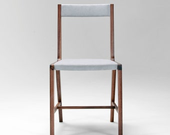 Custom Dining Chair - Carli Dining Chair by JB+DG