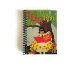 My ABC Book - Notebook Spiral Bound - 4x6in
