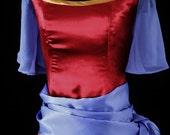 Adult Esmeralda Festival Costume Custom Made