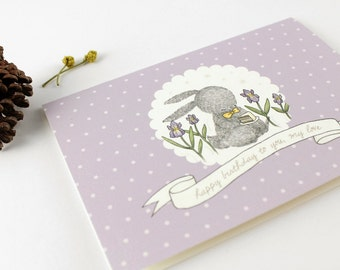 Happy Birthday to You, My Love - 10 Greeting Cards