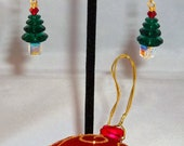 Swarovski Christmas Trees (Free Shipping)