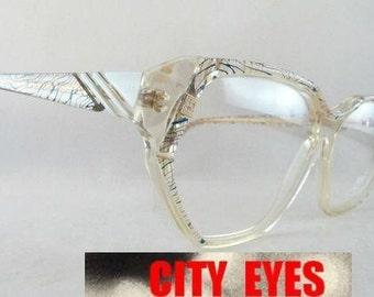 André Courrèges (France) vintage 1980s optical frames eyewear eye wear Eyeglasses eye glasses eyeglass Sunglasses sun glasses designer
