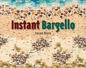 Quilt Book-Instant Bargello by Susan Kisro - ON SALE!