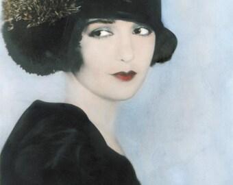 Tres Chic, 1920