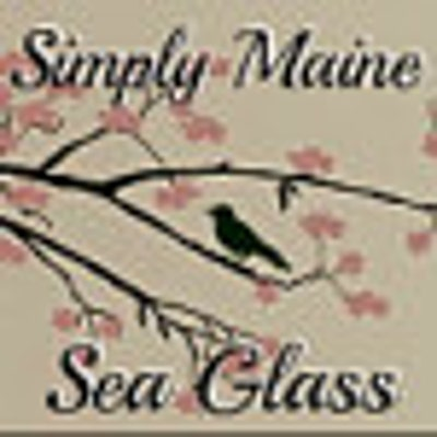 SimplyMaineSeaGlass
