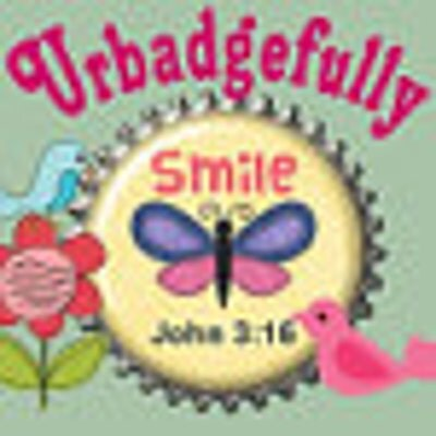 urbadgefully