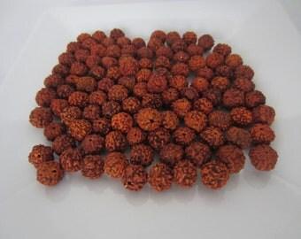 Rudraksha Beads - 8mm
