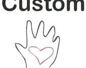 Custom order for Talliaville