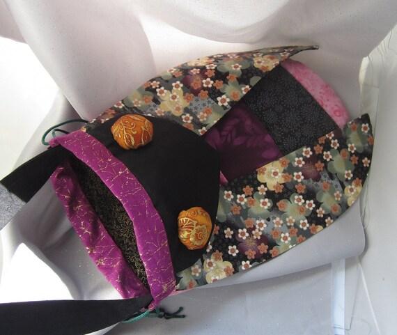 Sockbug - Fei Yen  Novelty Project Bag