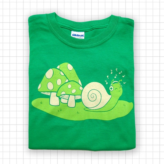 SALE Snail Jams Youth T-shirt