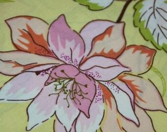 Yard Art Gallery Girlie Girl Fabric - Golden Garden GIG-508