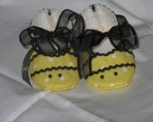 bumble bee shoes 6-9 months