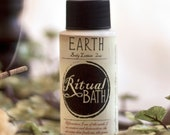 Earth Body Lotion 2oz by RitualBath