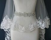 Bridal Belt, Bridal Sash, Bridal Rhinestones Sash,  Art Deco Sash, Rhinestones embellished belt,