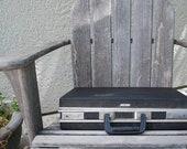 Vintage Airway  Briefcase Hard Shell