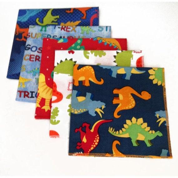 Kids' Napkins, Kids Cloth Napkins, Fun School Supplies