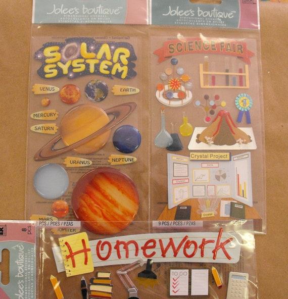 Homework help for science fair