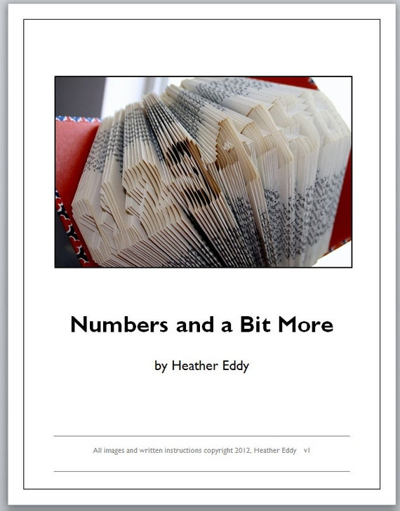 Pattern Set: Numbers and Symbols
