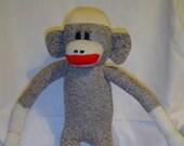 Heidi's Monkeys
