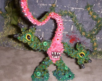 Crawling Chaos Mini