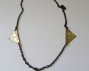 Dena Necklace