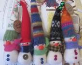 Snowpeep--Lob Lolly's Choice