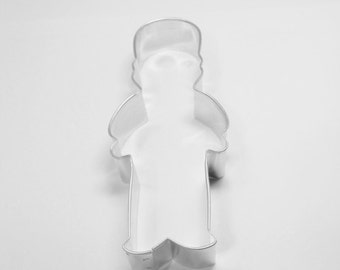 Beefeater / English Guard Cookie Cutter