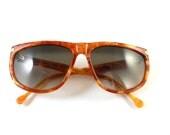 Vintage Jil Sander Sunglasses, light tortoise shell
