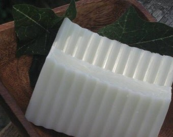 All Natural Tea Tree Lime Soap for Oily Skin - Vegan Friendly Formula