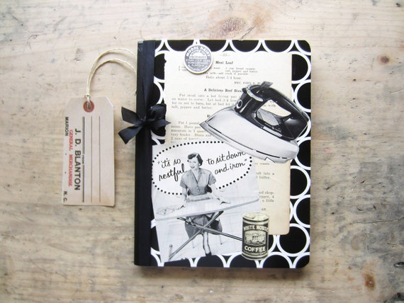Vintage Housewife Journal