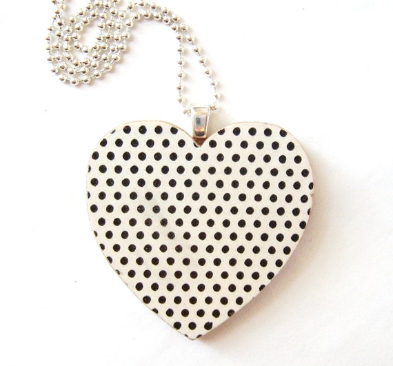 Dot Dot Dot Necklace