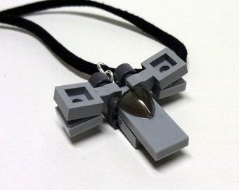 Mini  X starfighter Necklace