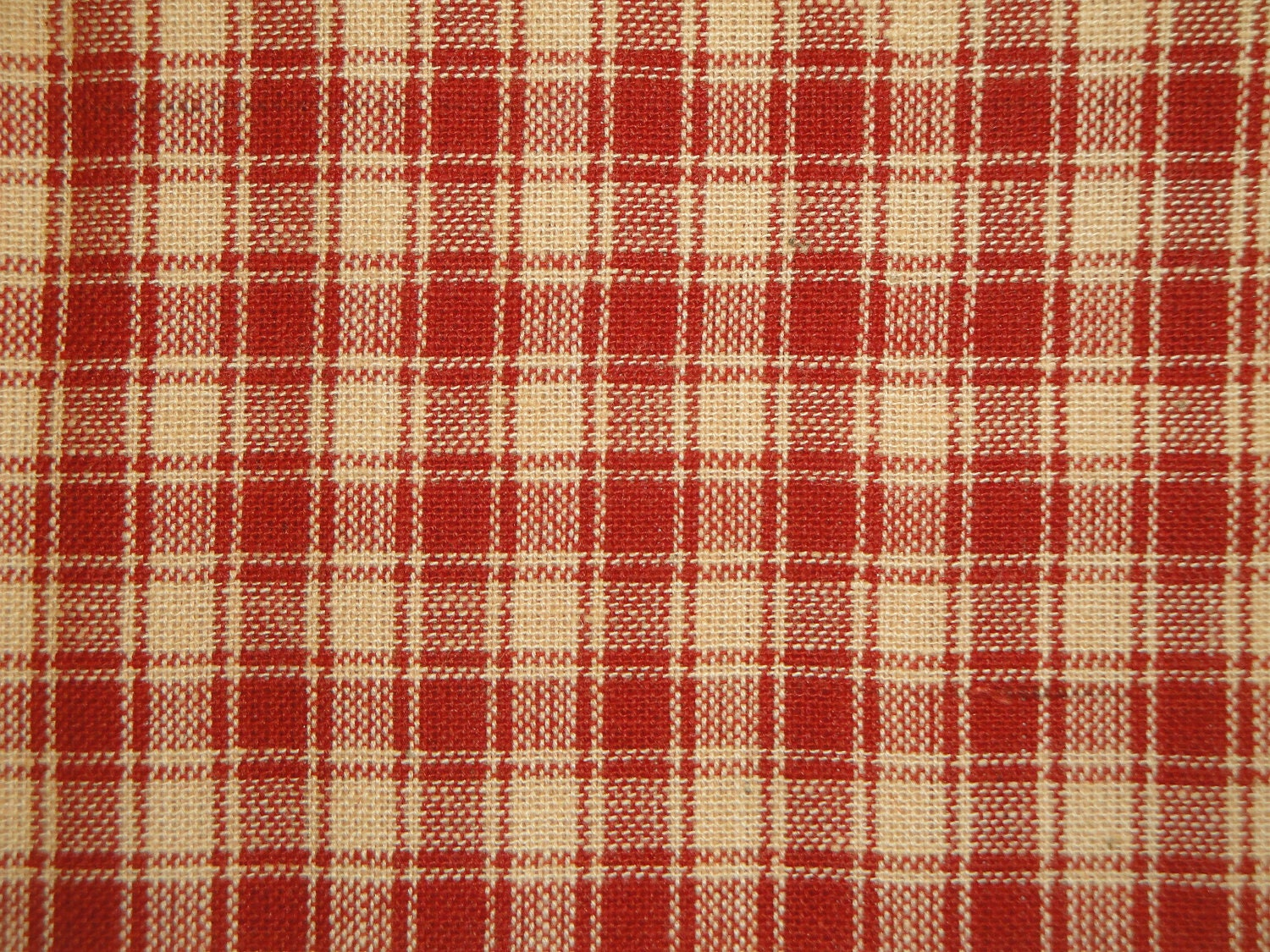 cotton homespun fabric plaid fabric red plaid fabric 1. Black Bedroom Furniture Sets. Home Design Ideas