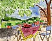 Provence Tea
