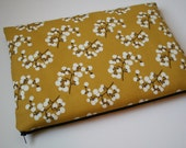 Laptop Sleeve 13 inch Macbook or 13 inch Macbook Pro - Berries