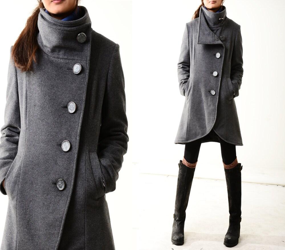 Winter coat | Etsy