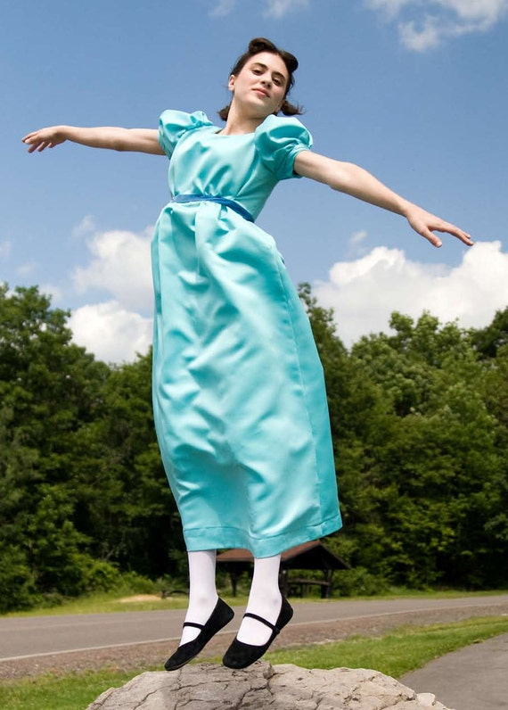 Ready Made Wendy Darling Teen Adult Costume