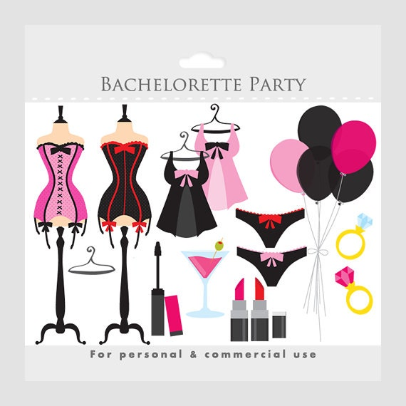 Clip Art Lingerie Clip Art lingerie clipart etsy bachelorette party clip art bachelorettes sexy corsets fashion make up makeup balloons ring lipstick dress form lingerie