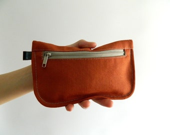 SALE SALE SALE 20% Sale - // Wallet / clutch / cosmetic bag / iphone case / travel / Women / Pouch