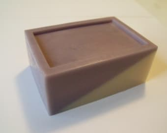 Dark Kiss Goats Milk Soap