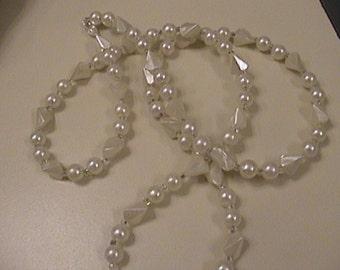 Handmade flapper bead