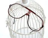 montatura occhiali vintage anni 60-70, Carrera, rimanenze di negozio