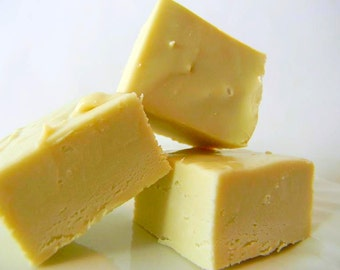 Julie's Fudge - CHAI TEA - Half Pound