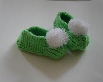 Child's Fairy Slippers