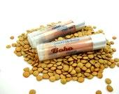 Boho - sweet vanilla chai tea - Shea Lip Butter