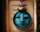 SpOOky Spirit Pendant...Dreamer