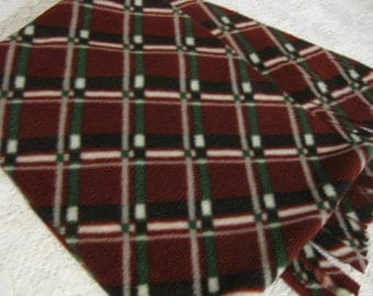 450+ Scarf Print Selection! Only at SylMarCreations!  Christmas Winter Print Winter Fleece Scarf