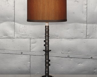 Classified Moto Camshaft Lamp
