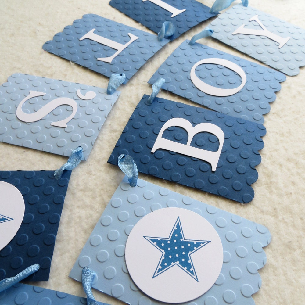 Popular items for baby boy shower on Etsy