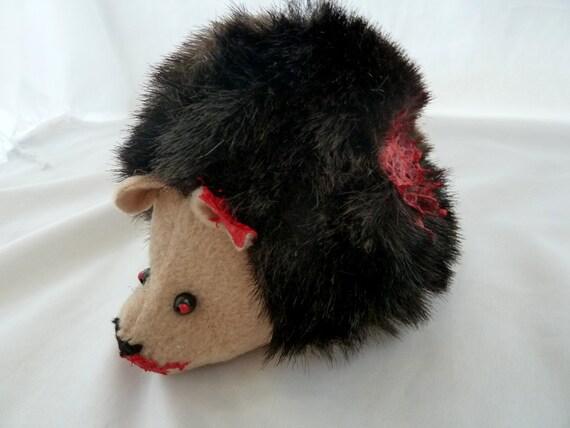 Zombie Hedgehog